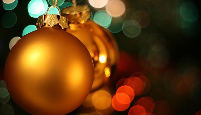 In der Weihnachtszeit mag´s Spanien bunt (Foto: Shutterstock)
