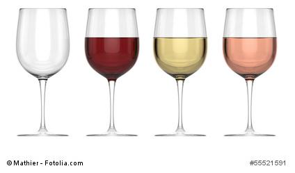 Spanische Weine: Tinto, Blanco und Rosado